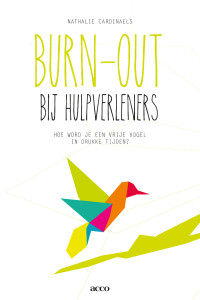 cover burn-out bij hulpverlenres